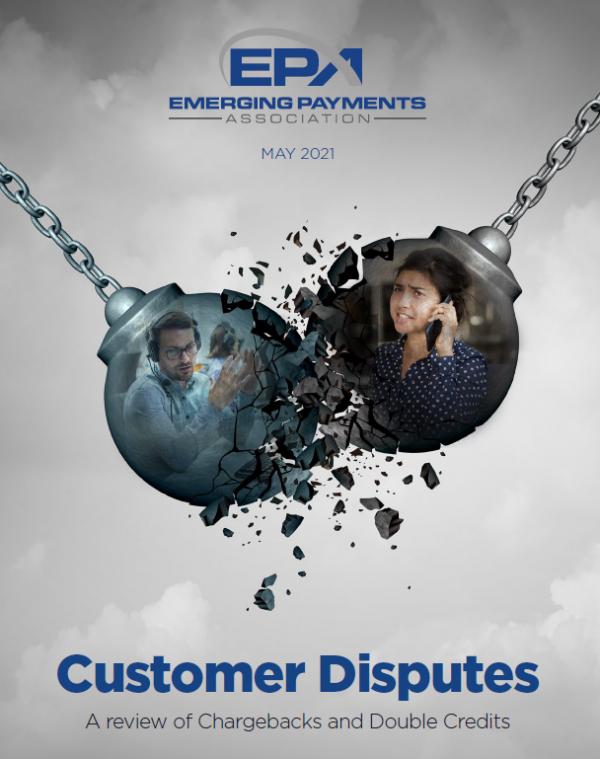 Customer disputes